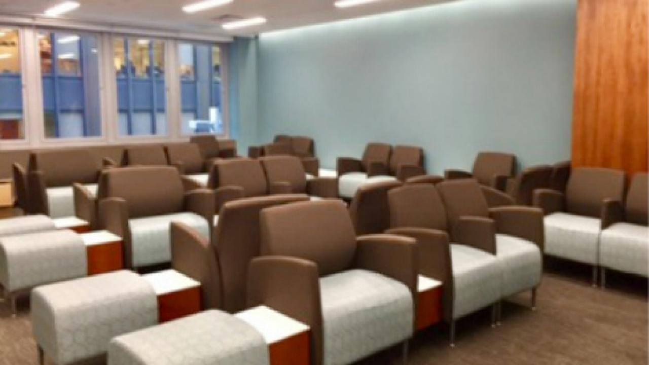 """ColumbiaDoctors to Hold """"Soft Opening"""" for Expanded 880 3rd"""