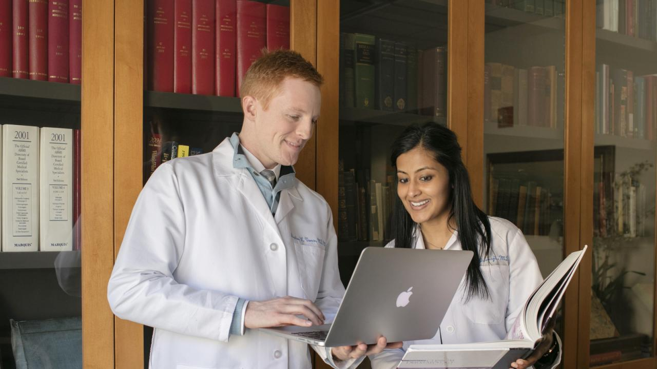 Continuing Medical Education | Columbia University Department of